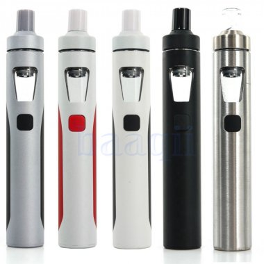 Joyetech eGo AIO 1500mah Quick Start Kit - BLACK