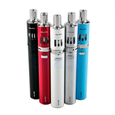 Joyetech Ego One VT 2200mah Starter Full Kit - BLACK