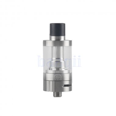 Innokin iSub V Tank 3ml Top Fill Airflow Tank Atomizer For Cool Fire 4 IV TC - SILVER