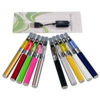 EGO-T EVOD 1100mah Battery with CE4 Atomizer - Random Color