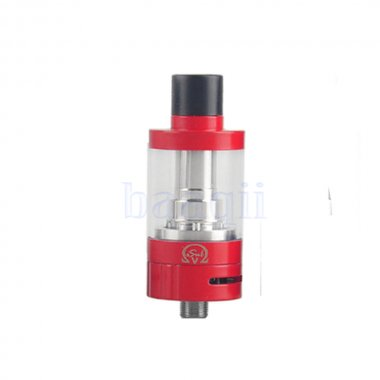 Innokin iSub V Tank 3ml Top Fill Airflow Tank Atomizer For Cool Fire 4 IV TC - RED