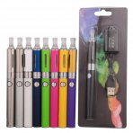 EGO EVOD MT3 kit blister packs Evod battery + MT3 Atomizer - 650mah - Random Color