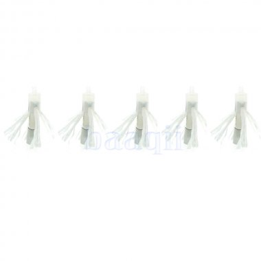 5 X iClear 30 Clearomizer Replacement Dual Coil Head - 1.8ohm