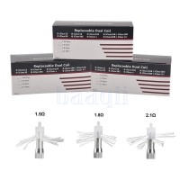 5 X Innokin iClear 30 Atomizer Replacement Coils - 2.1ohm