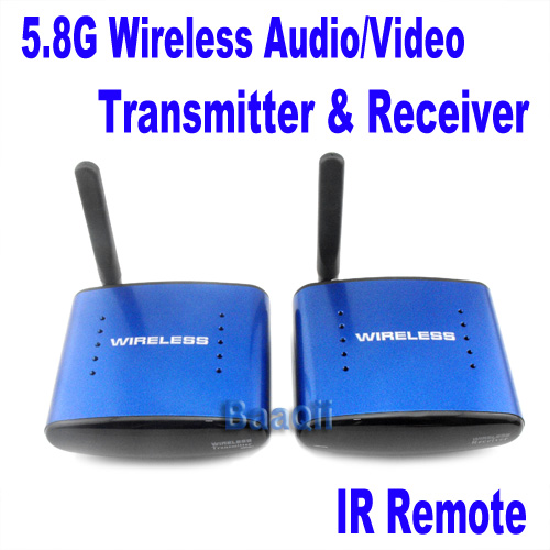 PAT-530-5-8G-Wireless-AV-TV-Audio-Video-Sender-Transmitter-Receiver-IR-Remoter