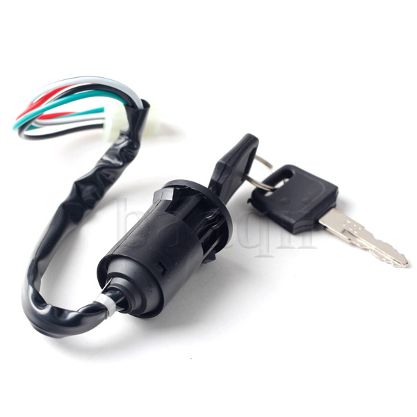ignition switch lock keys replacement part for electric mobility scooters da ebay. Black Bedroom Furniture Sets. Home Design Ideas
