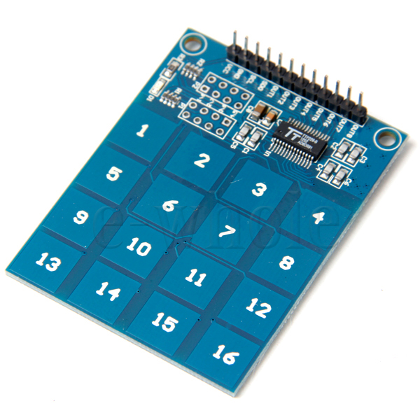 4x4-Keyboard-TTP229-Digital-Touch-Sensor-Capacitive-Touch-Switch-Module-EW