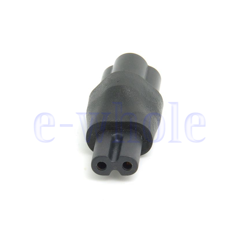 Iec 320 C6 To C7 Receptacle C Power Supply Main Adapter