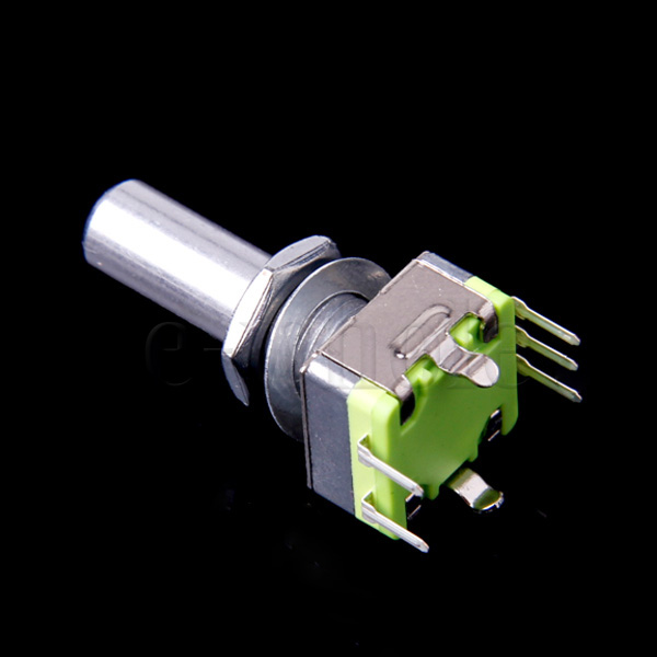 1x-12mm-Shaft-Rotary-Encoder-Switches-Dia-6MM-EC11-A617-WS