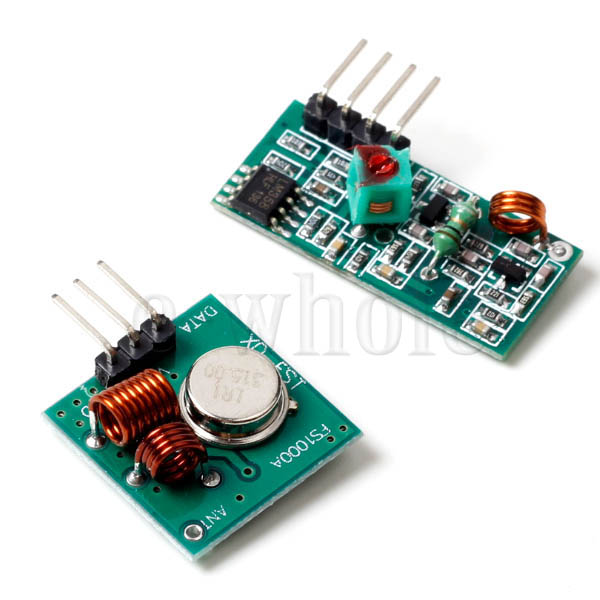Wireless-transmitter-Receiver-315M-for-ARDUINO-Raspberry-Pi-DIY-Project-EW