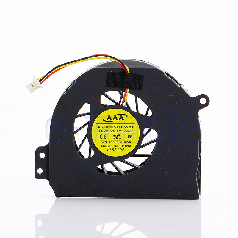 how to clean dell inspiron n4110 fan