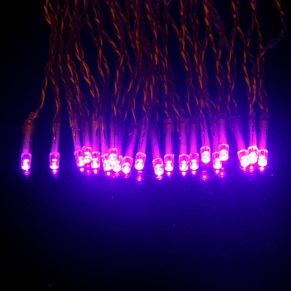 Temporary String Lights Led : 200/30/40 LED portable Battery Powered String Fairy Lights Flash Modes XMAS DT eBay