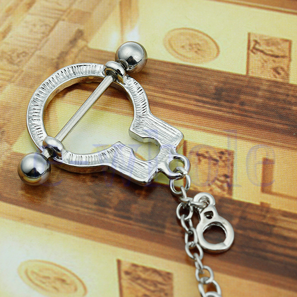 how to clean old jewelry chains