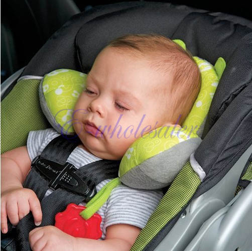 Baby Car Seat Pillow Pattern