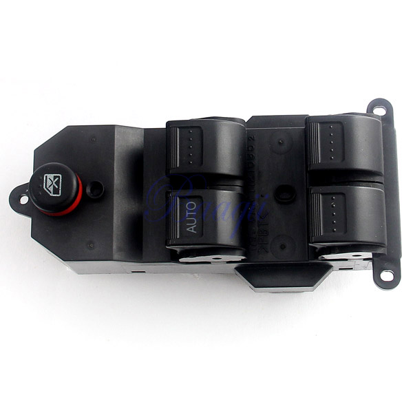 Electric power window master control door switch fit for for 2002 honda crv power window switch