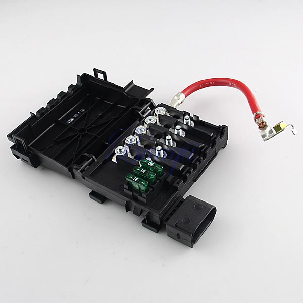 Fuse Box Battery Terminal Fit For Vw Jetta Golf Mk4 Beetle