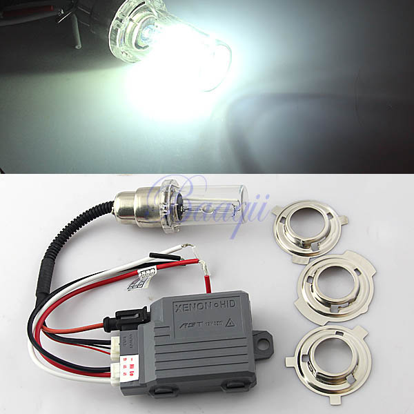 Hid-Lights-Motorcycle-Headlight-HID-kit-Bike-Motorcycle-H6-H4-bi-xenon-MA479