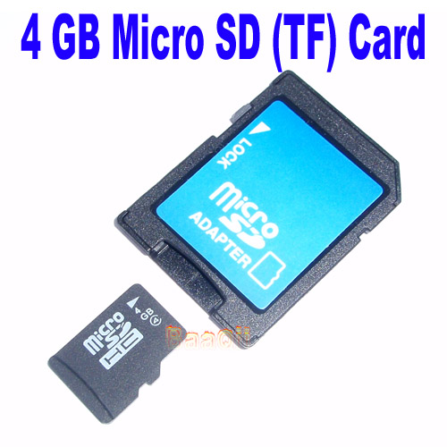 How to recover data from blank sd card