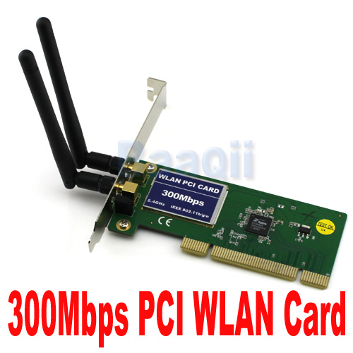Desktop-PC-300M-802-11n-g-b-WiFi-LAN-WLAN-Card-Adapter-Receiver-Wireless-Network