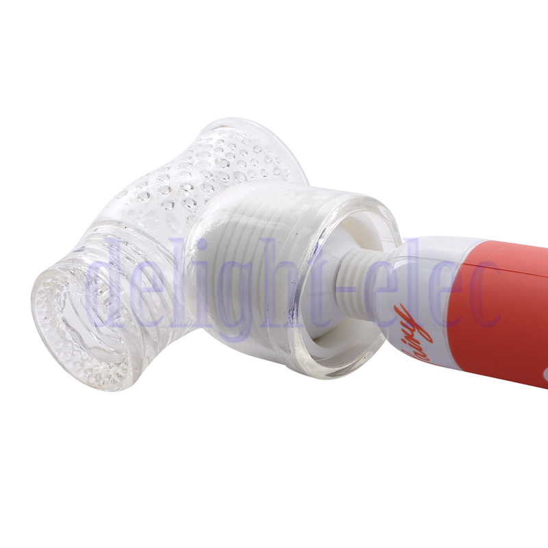 Hitachi Wand Male Attachment