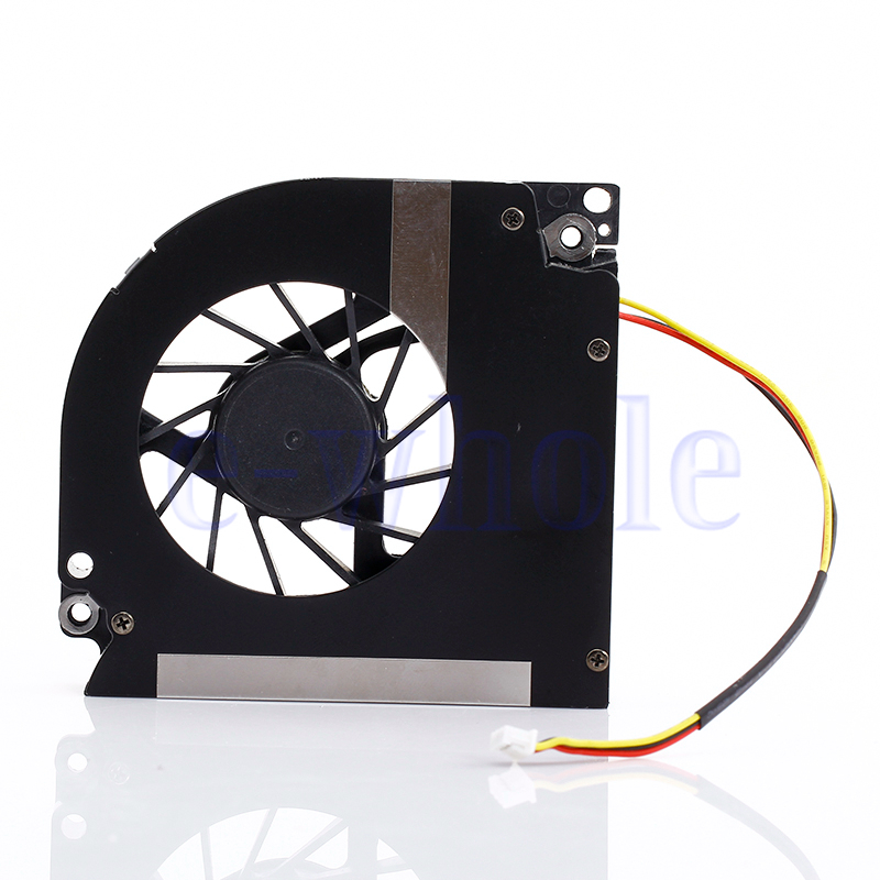 DELL Inspiron 6000 9200 9300 9400 E1705 3 Pin Cool Cooling CPU Blower Fan MA