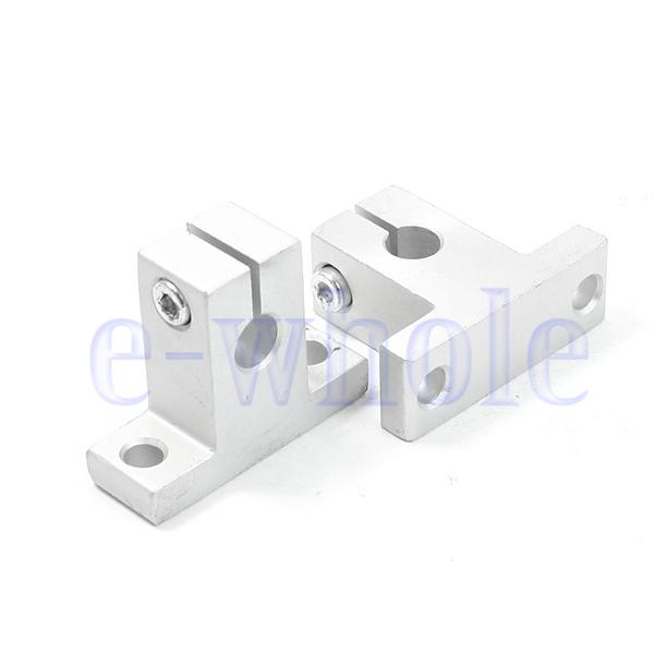 1 anti backlash ballscrew RM1605-1115-C7 for CNC XYZ